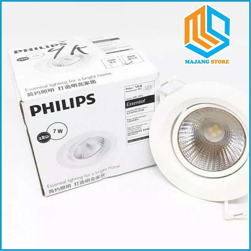 Philips Pomeron 7W